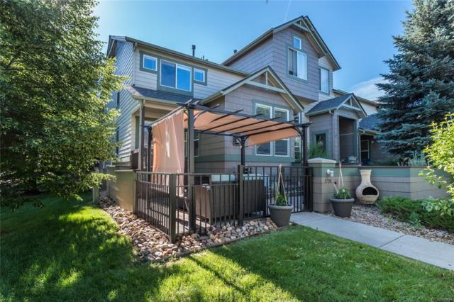 3798 Oakwood Drive, Longmont, CO 80503 (#4123798) :: Sellstate Realty Pros