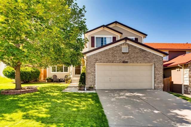 11015 Tim Tam Way, Parker, CO 80138 (#4123972) :: Mile High Luxury Real Estate