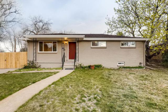 3090 Reed Street, Wheat Ridge, CO 80033 (#4124317) :: Wisdom Real Estate