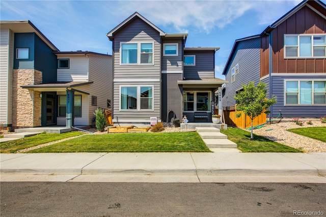 6849 Canosa Street, Denver, CO 80221 (MLS #4124719) :: 8z Real Estate