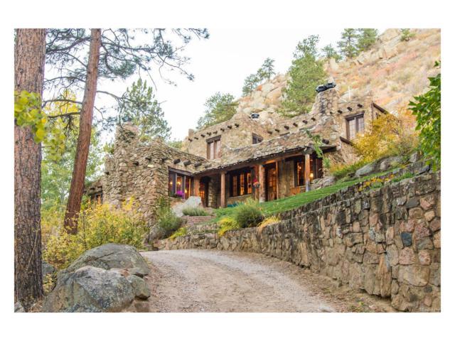 Address Not Published, , CO  (MLS #4125191) :: 8z Real Estate