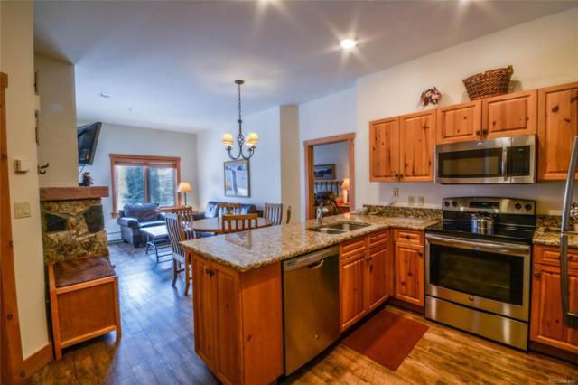 135 Dercum Drive #8567, Keystone, CO 80435 (#4125298) :: Wisdom Real Estate