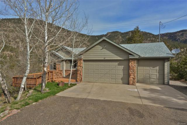 187 Wichita Road, Lyons, CO 80540 (#4125528) :: The Peak Properties Group
