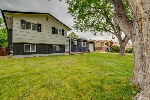 2130 Rosewood, Pueblo, CO 81005 (#4126069) :: Colorado Home Finder Realty