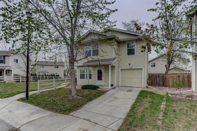 10665 Forester Place, Longmont, CO 80504 (#4126108) :: The DeGrood Team