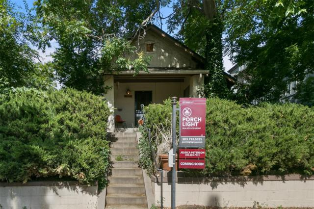4309 Eliot Street, Denver, CO 80211 (#4127255) :: RazrGroup