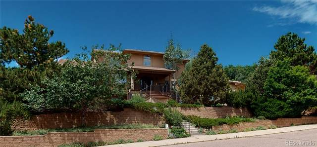 5540 Parapet Court, Colorado Springs, CO 80918 (#4127275) :: The DeGrood Team