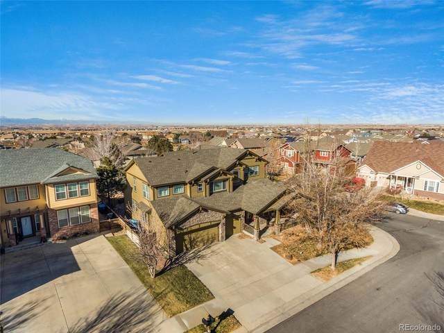 10655 Harmony Lane, Denver, CO 80022 (#4128214) :: Stephanie Fryncko | Keller Williams Integrity