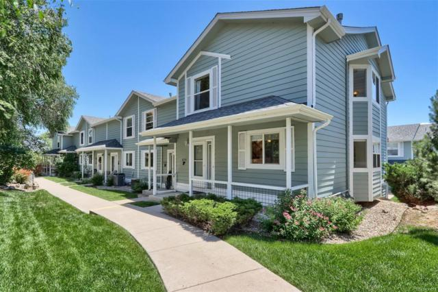 6250 Everett Court F, Arvada, CO 80004 (#4128634) :: The Heyl Group at Keller Williams