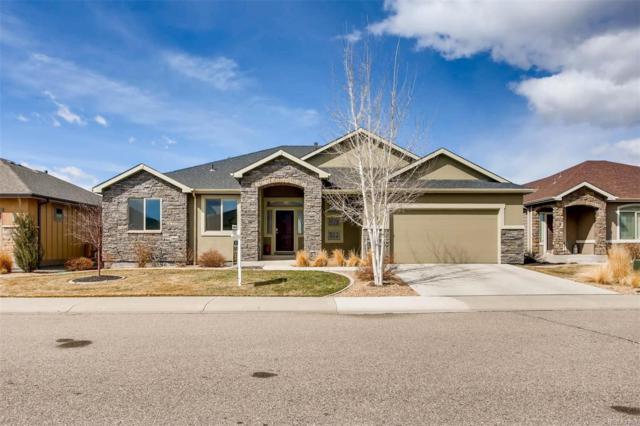 5933 Woodcliffe Drive, Windsor, CO 80550 (#4128834) :: Bring Home Denver