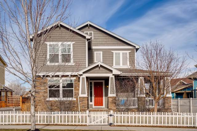 4025 W 116th Way, Westminster, CO 80031 (MLS #4129241) :: Bliss Realty Group