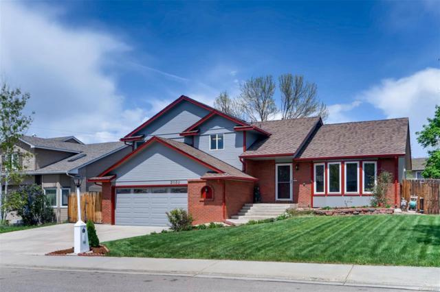 2032 Red Cloud Road, Longmont, CO 80504 (MLS #4129364) :: 8z Real Estate