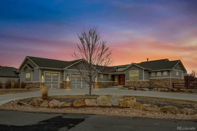14562 Stellas Meadow Drive, Broomfield, CO 80023 (MLS #4130123) :: 8z Real Estate