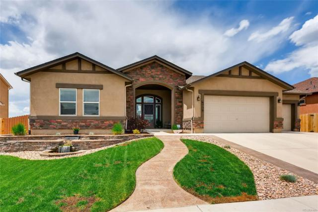 6728 Silver Star Lane, Colorado Springs, CO 80923 (#4130816) :: The Peak Properties Group