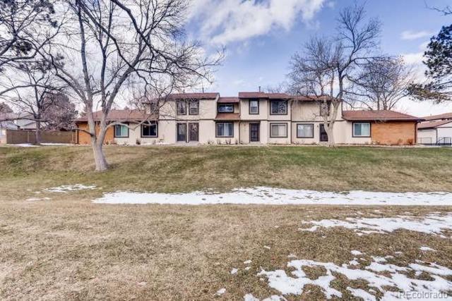 3593 S Kittredge Street E, Aurora, CO 80013 (#4130923) :: Bring Home Denver