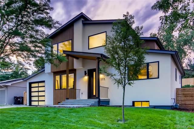 555 Hartford Drive, Boulder, CO 80305 (MLS #4131079) :: 8z Real Estate