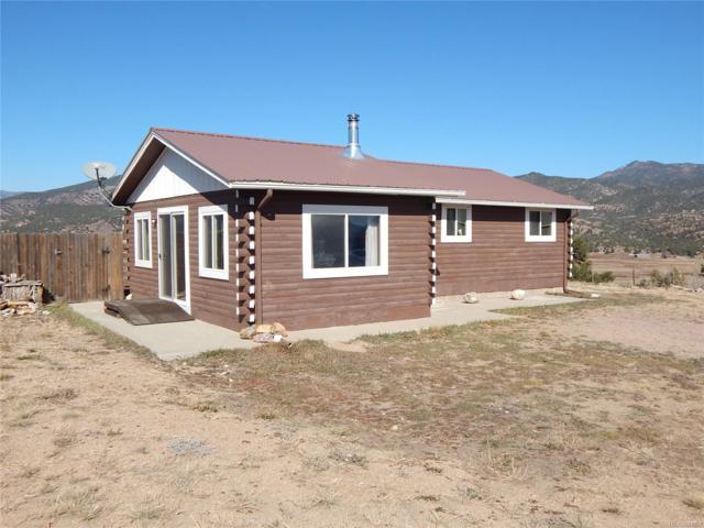 457 E Blarney Stone Road, Howard, CO 81233 (#4131143) :: House Hunters Colorado