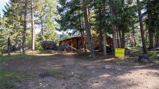 215 Raccoon Circle, Evergreen, CO 80439 (MLS #4131228) :: Kittle Real Estate