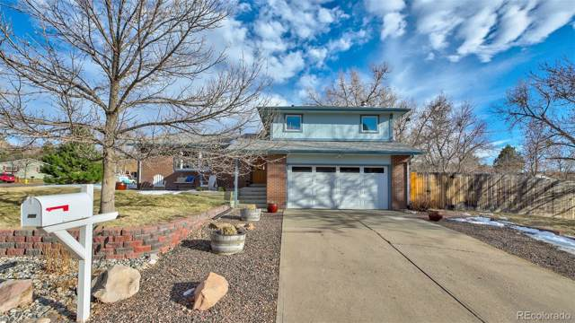100 Johnson Drive, Castle Rock, CO 80104 (MLS #4131448) :: 8z Real Estate
