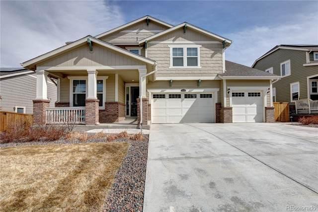 14256 Glencoe Street, Thornton, CO 80602 (#4131457) :: Venterra Real Estate LLC