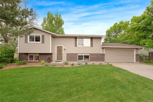 180 Dianna Drive, Littleton, CO 80124 (#4131742) :: The Peak Properties Group