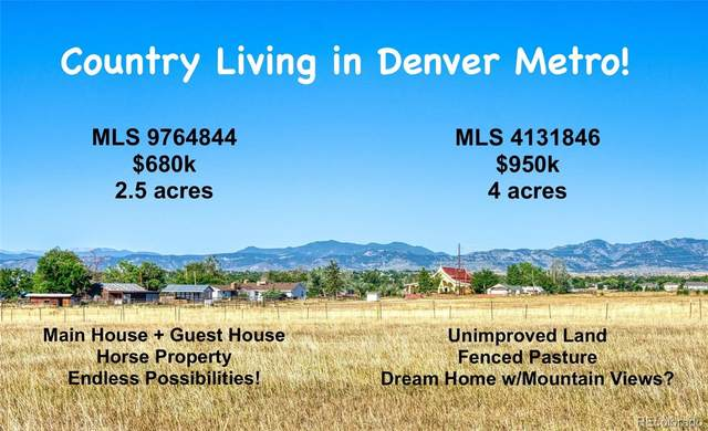 10680 Dover Street, Westminster, CO 80021 (#4131846) :: The Griffith Home Team