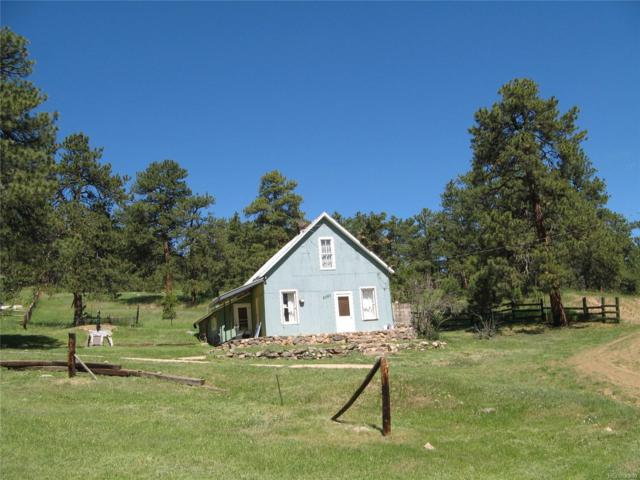 2067 Wieler Road, Evergreen, CO 80439 (MLS #4132037) :: 8z Real Estate