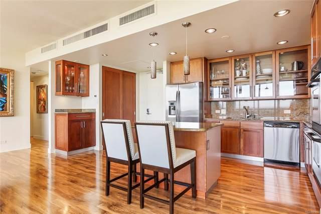 1201 N Williams Street 11B, Denver, CO 80218 (MLS #4132176) :: 8z Real Estate