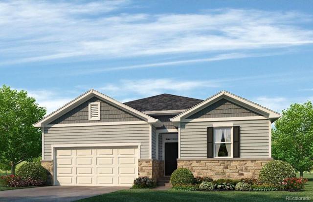 535 2nd Street, Severance, CO 80550 (#4132294) :: Wisdom Real Estate