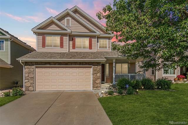 5539 Helena Court, Denver, CO 80239 (MLS #4132391) :: 8z Real Estate