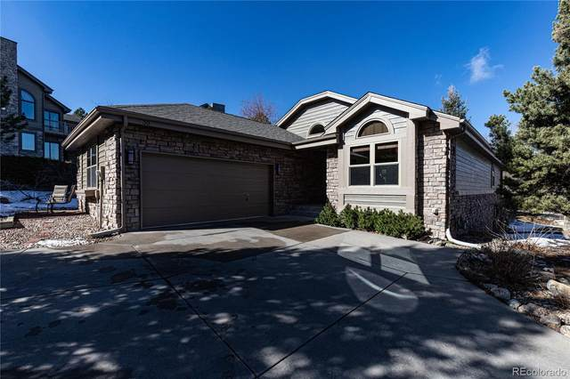 30 Klingen Gate Lane, Castle Pines, CO 80108 (MLS #4132406) :: Wheelhouse Realty