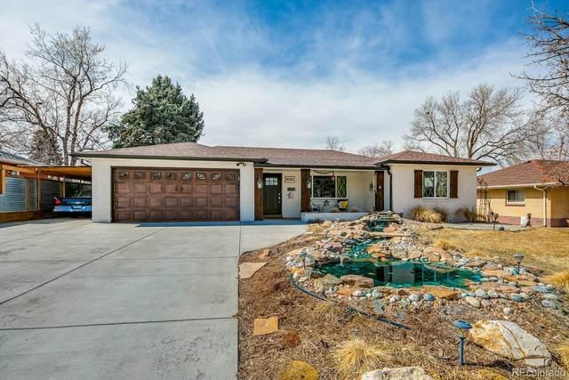 4145 Ammons Street, Wheat Ridge, CO 80033 (MLS #4132616) :: Keller Williams Realty