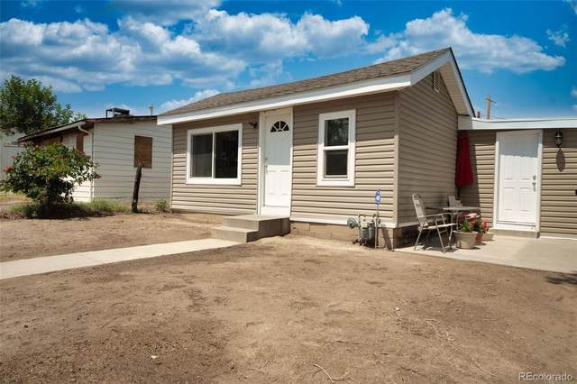 820 Noland Avenue, Grand Junction, CO 81501 (#4132754) :: Bring Home Denver with Keller Williams Downtown Realty LLC