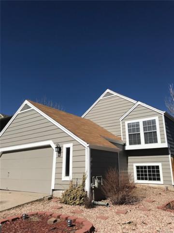 9727 W Elmhurst Place, Littleton, CO 80128 (#4132899) :: The Peak Properties Group