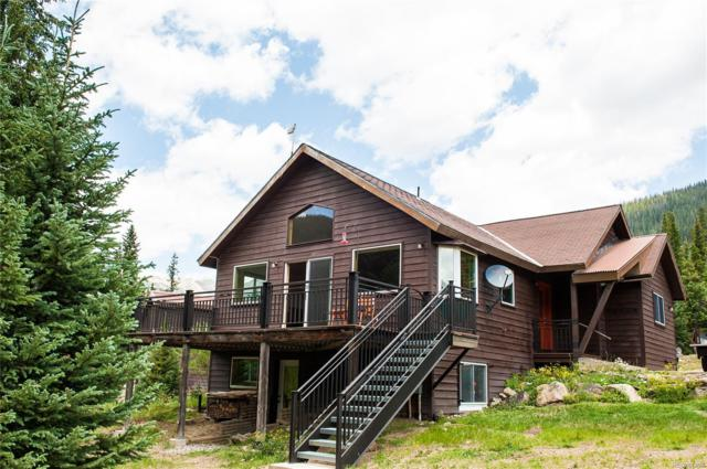 5291 Montezuma Road, Montezuma, CO 80435 (#4133060) :: Colorado Home Finder Realty