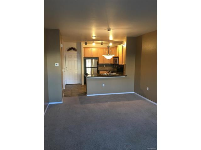 15460 Canyon Gulch Lane #204, Englewood, CO 80112 (#4133108) :: The City and Mountains Group
