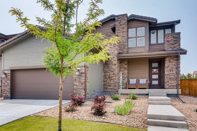 14152 Mosaic Avenue, Parker, CO 80134 (#4133220) :: The Colorado Foothills Team | Berkshire Hathaway Elevated Living Real Estate