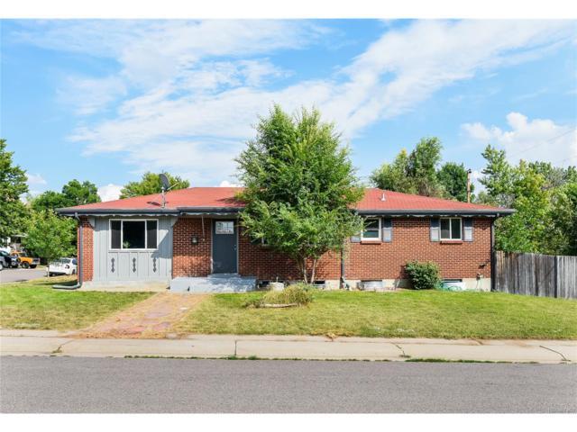 8482 Norwich Street, Westminster, CO 80031 (MLS #4133221) :: 8z Real Estate