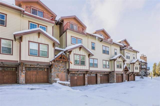 200 County Road 8344 #20, Fraser, CO 80442 (#4133301) :: Wisdom Real Estate