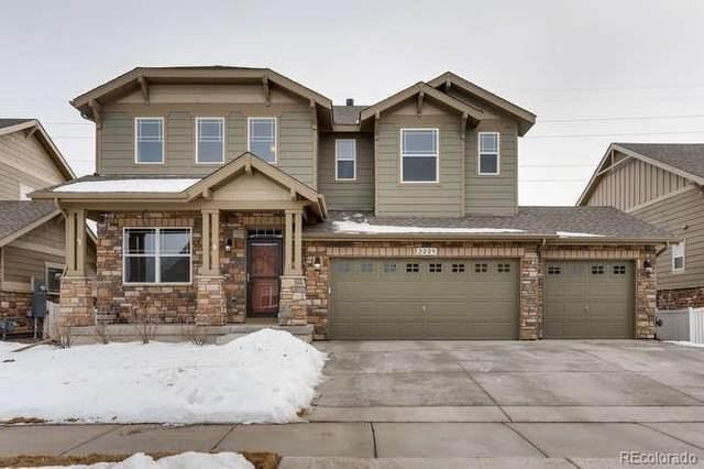 2229 Winding Drive, Longmont, CO 80504 (#4134473) :: Berkshire Hathaway HomeServices Innovative Real Estate