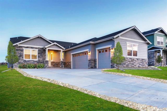 2851 Eagle Circle, Erie, CO 80516 (MLS #4134878) :: Kittle Real Estate