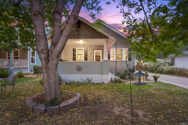 144 Welch Avenue, Berthoud, CO 80513 (MLS #4135085) :: Keller Williams Realty