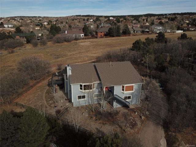 120 Pauma Valley Drive, Colorado Springs, CO 80921 (#4135586) :: The Pete Cook Home Group