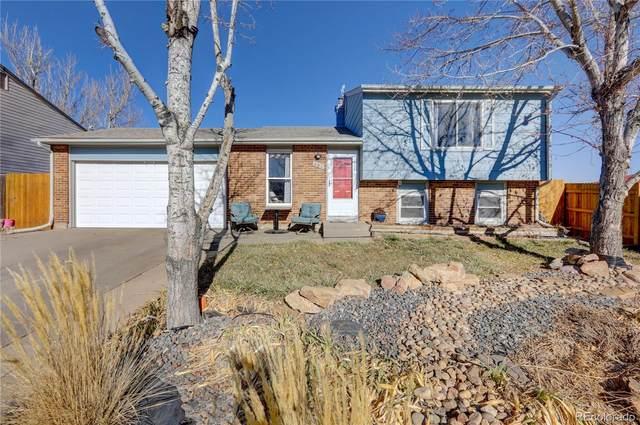 605 Madison Way, Bennett, CO 80102 (#4135591) :: Venterra Real Estate LLC