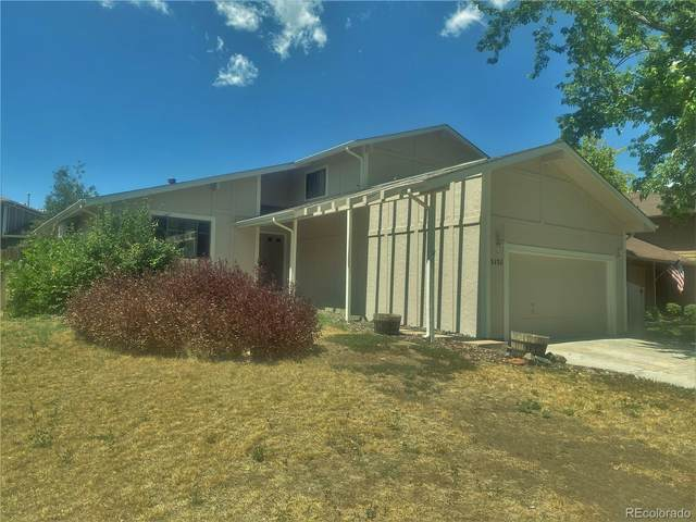 5151 S Truckee Street, Centennial, CO 80015 (MLS #4136699) :: Bliss Realty Group