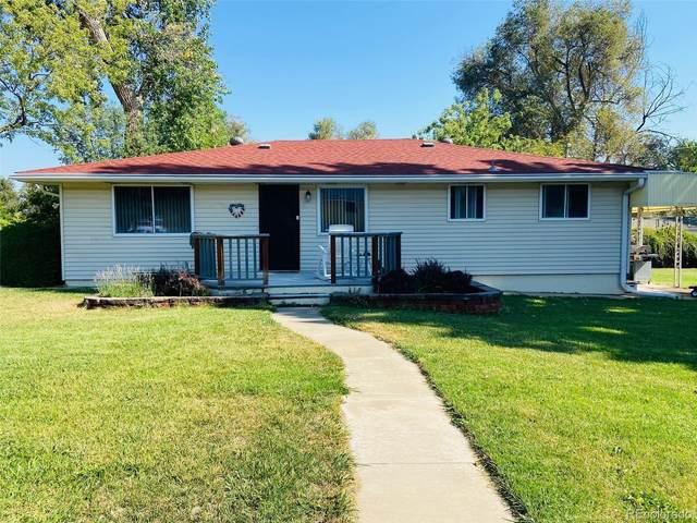 3090 S Washington Street, Englewood, CO 80113 (MLS #4136771) :: Kittle Real Estate