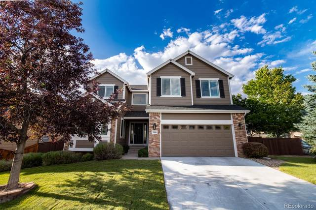 3906 Wynwood Circle, Highlands Ranch, CO 80126 (#4137130) :: The Harling Team @ Homesmart Realty Group