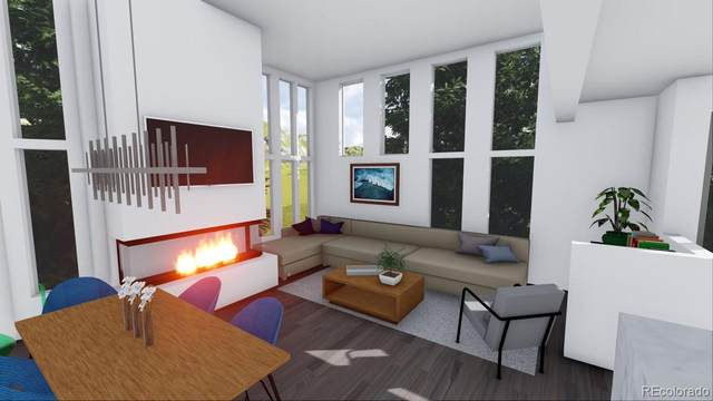 900 E Durant Avenue #103, Aspen, CO 81611 (#4137280) :: James Crocker Team