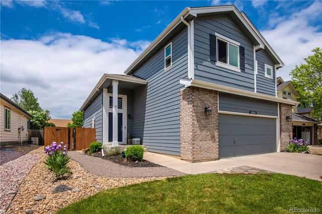 10411 Foxfire Street, Firestone, CO 80504 (#4137407) :: The DeGrood Team