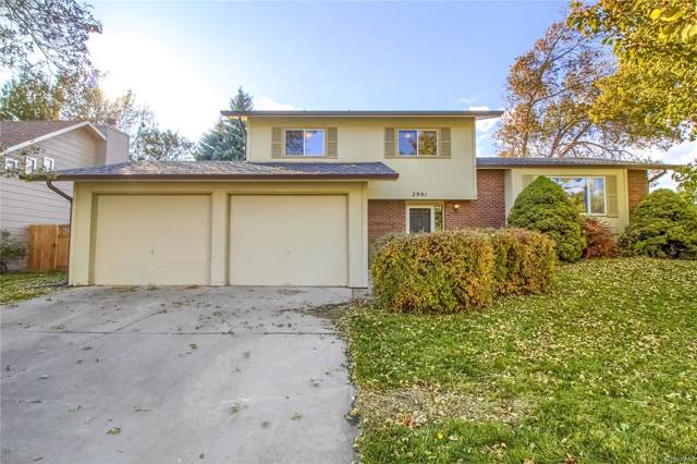2901 Brookwood Drive, Fort Collins, CO 80525 (#4137608) :: The Heyl Group at Keller Williams